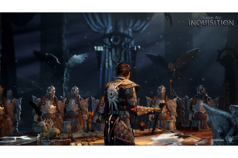 Kaufen Dragon Age: Inquisition Game of the Year Edition ...