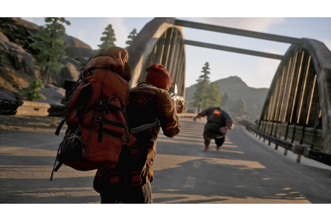 Horde mode coming to State of Decay 2 with Daybreak DLC ...
