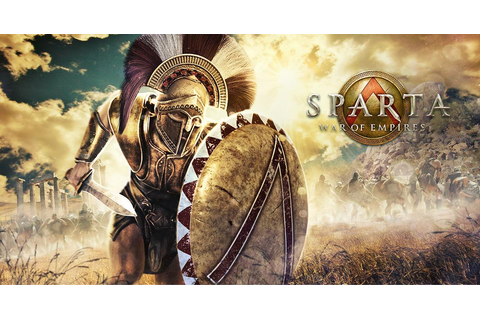 Play 'Sparta: War of Empires' Free Online | The Gaming Gang