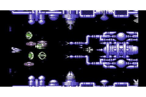 My all time favourite video games: Armalyte - Commodore 64 ...