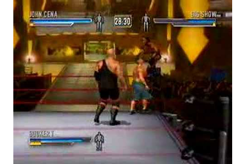 WWE WrestleMania 21 Review - YouTube