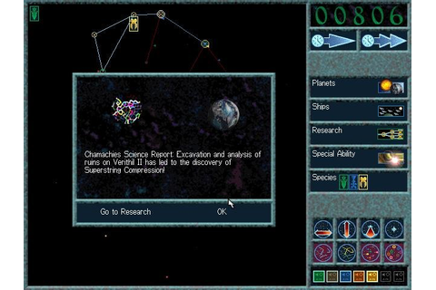 Ascendancy (1995) - PC Review and Full Download | Old PC ...