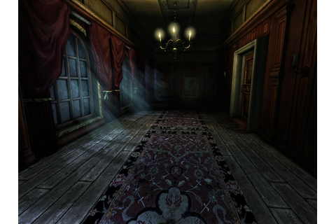 Amnesia The Dark Descent: A Blueprint For Horror