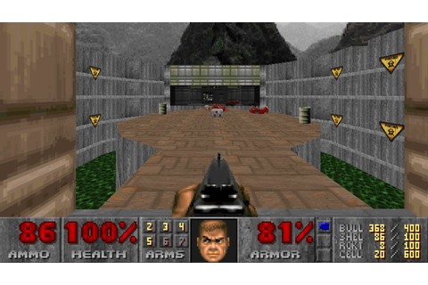Original Doom Game images