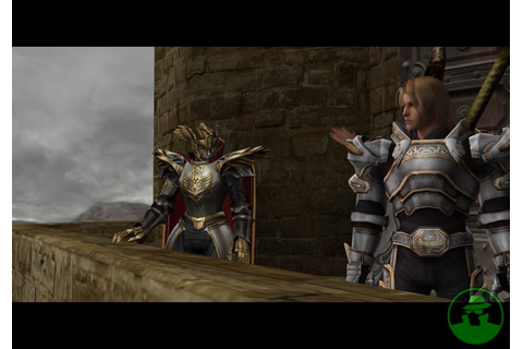 Soulcalibur Legends Screenshots, Pictures, Wallpapers ...