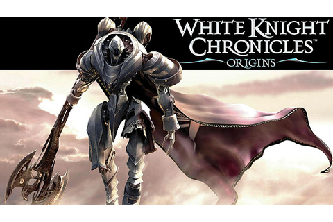 White Knight Chronicles - Origins (Europe) ISO
