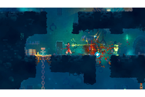 Dead Cells on Steam