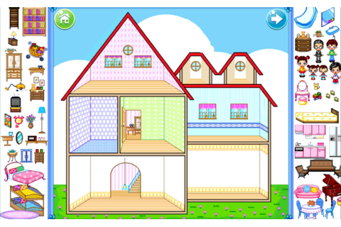 My Dream House Decoration for Android - APK Download