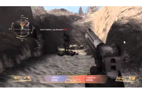 Modern Combat: Domination Mac Download Full Version Free ...