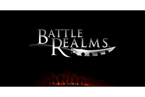 Battle Realms + Winter Of The Wolf | Full Version Free ...