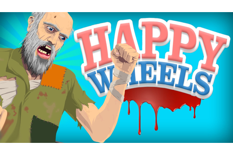 Happy Wheels Walkthrough - Fvir Online - YouTube