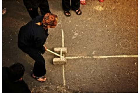 15 Traditional Indonesian Games and Activities ...