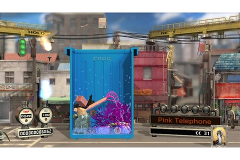 Trash Panic(Trash Box) Download PS3 Full Free Version ...