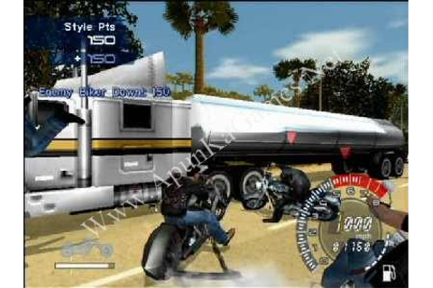 American Chopper PC Game - Free Download Full Version