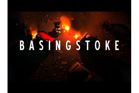 Indie Retro News: Basingstoke - Alpha gameplay trailer ...
