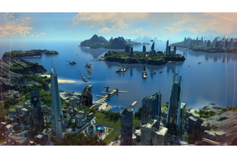 Anno 2205™ - Frontiers on Steam