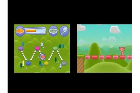 Team Umizoomi and Doras Fantastic Flight - YouTube