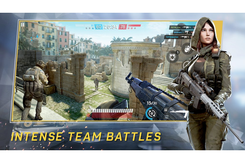 Download Warface: Global Operations [FULL] 1.2.0 APK ...