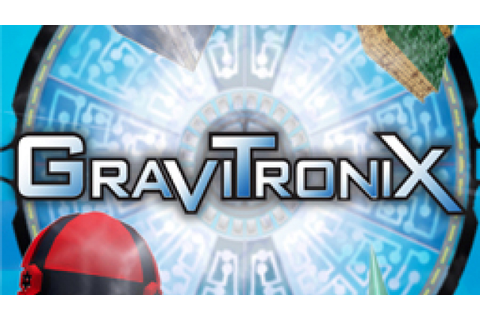 Gravitronix Coming to North America on October 5th ...