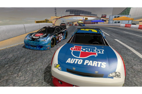 NASCAR Unleashed Review (3DS) | Nintendo Life