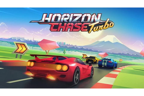Horizon Chase Turbo »FREE DOWNLOAD | CRACKED-GAMES.ORG