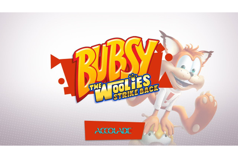 Bubsy™: The Woolies Strike Back! Full Trailer - YouTube