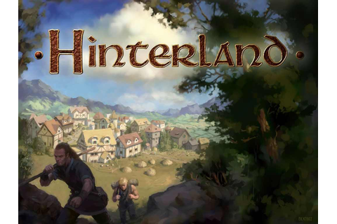 Hinterland Download Free Full Game | Speed-New