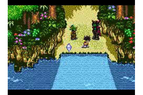 Game Boy Advance : Magi Nation (JAP) - YouTube