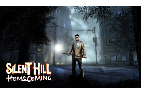 Silent Hill Homecoming Free Download PC Game
