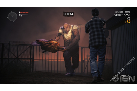 Alan Wake's American Nightmare - Tai game | Download game ...