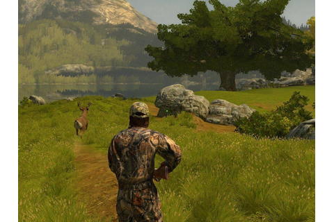 Скачать игру Cabela's Big Game Hunter 2006 Trophy Season ...
