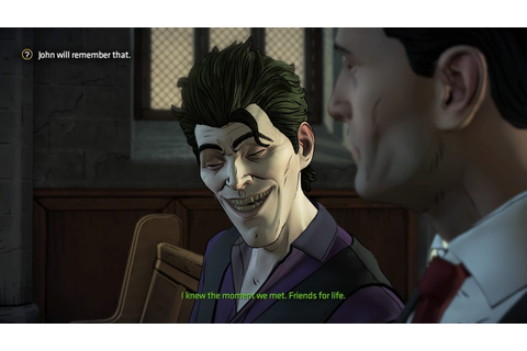 Batman The Enemy Within Episode 3 Free Download - Download ...