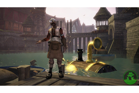 Fable 2 Screenshots, Pictures, Wallpapers - Xbox 360 - IGN