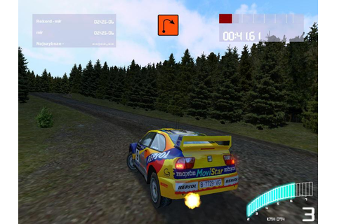 Colin McRae Rally 2 Download (2000 Simulation Game)