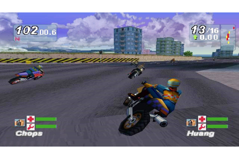 Road Rash Jailbreak PS1 ISO Download Full Version - Space ...