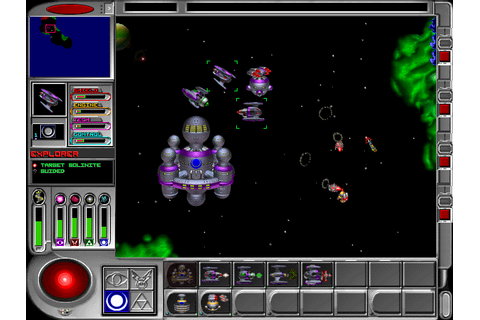 Download Star Command: Revolution - My Abandonware