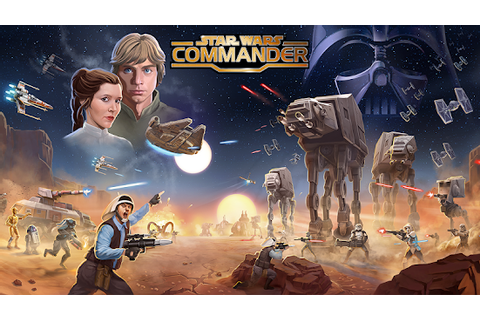 Star Wars™: Commander - Android Apps on Google Play