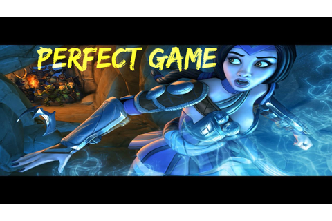 Orcs Must Die 2 - Perfect game gameplay - YouTube