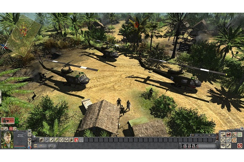 Men of War Vietnam Special Edition MULTi7-PROPHET | Ova Games