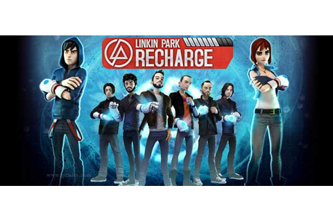 Linkin Park Recharge » Android Games 365 - Free Android ...