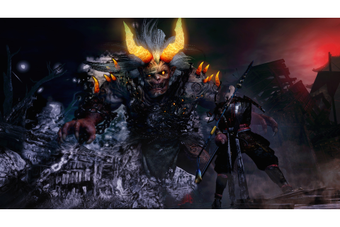 TGS 2015: Nioh Is Shuhei Yoshida's Most Anticipated PS4 ...