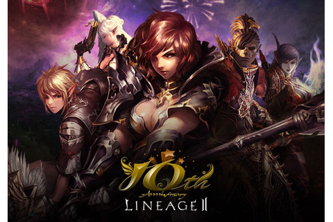 Lineage 2 | MMOHuts