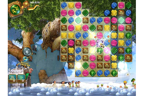 Wonders: Magical Mystery Tour - MyCasulaGames - Download Free Games ...
