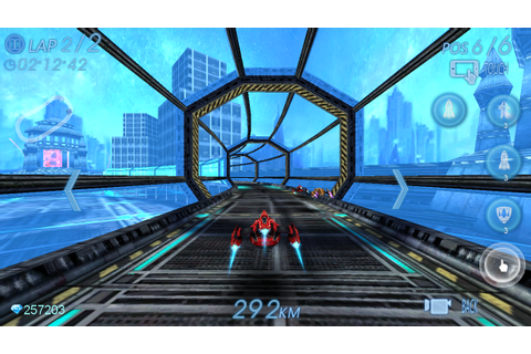 Space Racing 3D - Android Apps on Google Play
