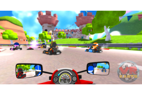 Download VR Karts Full PC Game