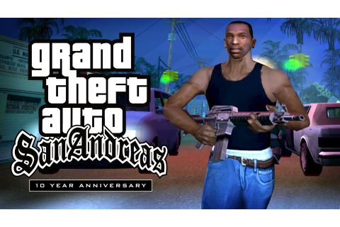 Grand Theft Auto: San Andreas Images - Game Retina