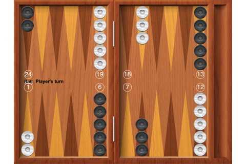 Tips to Master in Backgammon Game - iTavli