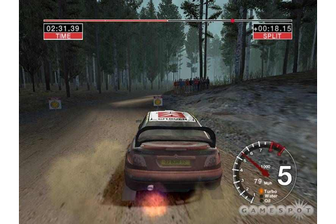 Colin McRae Rally 04 Download Free Full Game | Speed-New