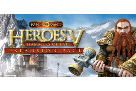 Heroes of Might & Magic V: Hammers of Fate on Steam