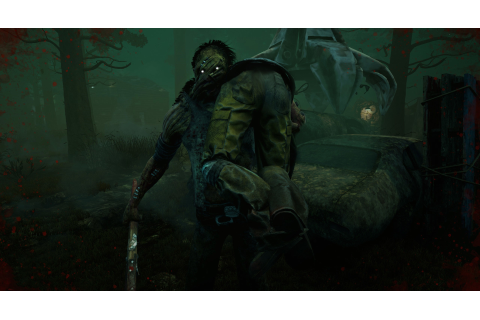 Dead By Daylight Free Download - Ocean Of Games